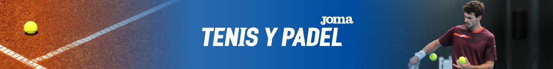 Joma Argentina Tenis y padel
