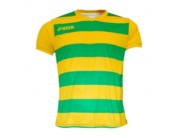 Verde-amarillo