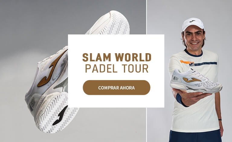 Joma Slam World Padle Tour