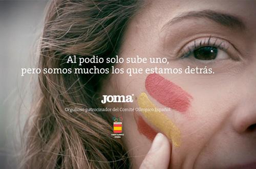 2015 - Joma Sport y el COE se alían y Joma se convierte en patrocinador de la mayor entidad del deporte nacional.