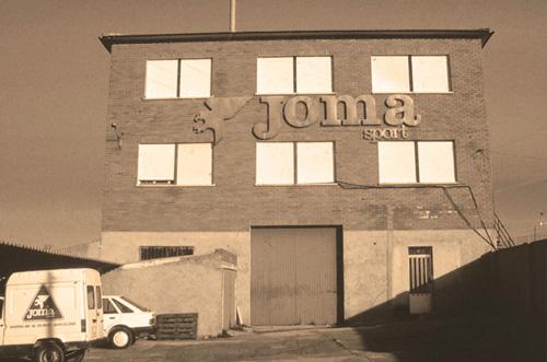 1980 - Inauguración de la segunda fábrica